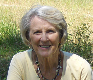 Anne Mackay