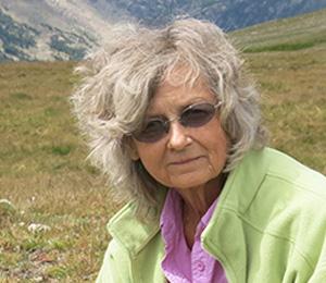 Nancy Bissett