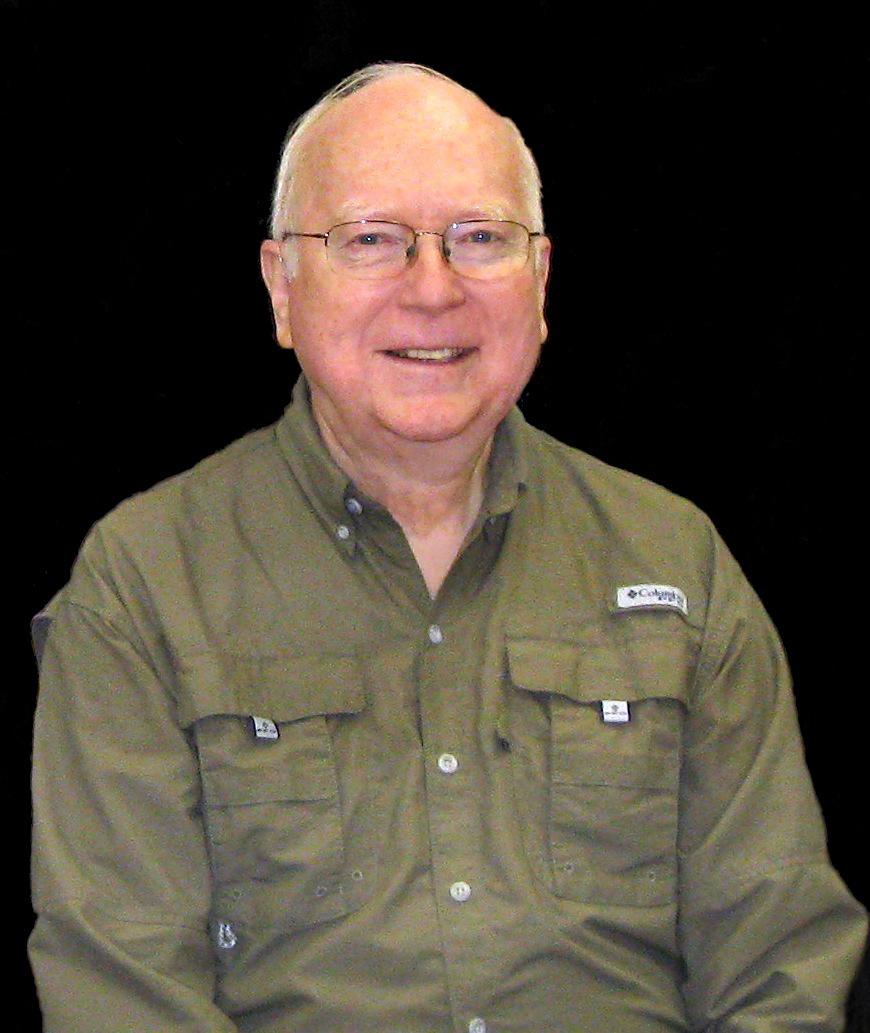 Dr. Loran Anderson